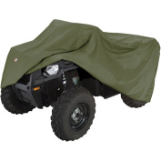 Classic Accessories ATV Storage Cover, Large, Olive