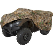 Classic Accessories ATV Deluxe Cover, X-Large, Realtree Xtra