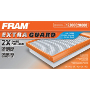 FRAM CA10161 Extra Guard Air filter