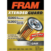 FRAM Xtended Guard Oil filter