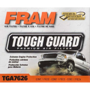 FRAM Tough Guard Air filter