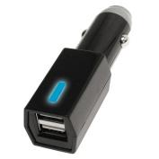 Custom Accessories 12V-5V Dual USB Charger