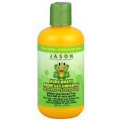 Jason Kids Only! Daily Clean Shampoo, 240ml