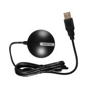 USGLOBALSAT USG-BU353-S4 Usg SirFIV USB Gps Receiver