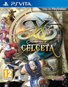 Ys: Memories of Celceta [Region 2]