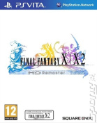 Final Fantasy X/X-2 HD Remaster [Region 2]