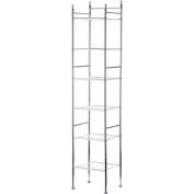 Mainstays 6-Shelf Tower