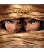 Disney Songs From Tangled CD.