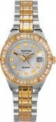 Sekonda Classique Ladies' Two-Tone Watch.