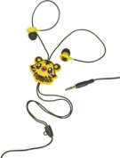 Moshi Monsters Jeepers Earbuds for Nintendo 3DS.