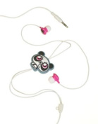 Moshi Monsters Shi Shi Earbuds for Nintendo 3DS.