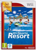 Nintendo Selects Wii Sports Resort Wii Game. [Region 2]