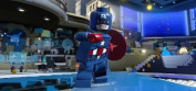 LEGO® Marvel - Nintendo Wii U Game.