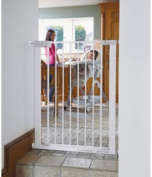 Safety 1st Easy Close Extra Tall Safety Gate.