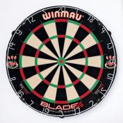 Winmau Blade 4 Dual Core Dartboard.