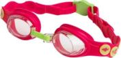 Speedo Sea Squad Swimming Goggles - Pink.