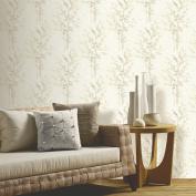 Fern Natural Wallpaper