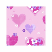 OPERA Happy Hearts Fun Wallpaper