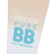 Maybelline Dream Pure BB Cream - Light
