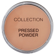 Collection Pressed Powder Warm Bronze