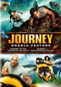 Journey To The Center Of The Earth / Mysterious Island [Regions 1,4]