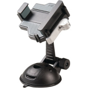 Pelican CE1010-CM1A-DD0 ProGear Vehicle Suction Cup Mount for Vault or Protector Cases
