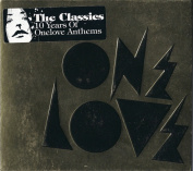 The Classics - 10 Years of Onelove Anthems