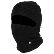 QuietWear Ruff and Tuff 1-Hole Mask