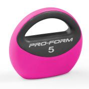 ProForm Purse Kettlebell, 2.3-6.8kg