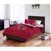 NFL Arizona Cardinals Bed in a Bag Complete Bedding Set