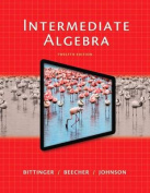Intermediate Algebra with MyMathLab Access Card Package