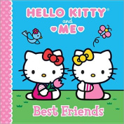 Hello Kitty and Me