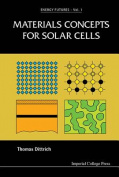 Materials Concepts for Solar Cells