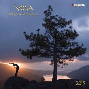 Yoga, Surya Namaskara  2015