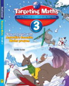 Targeting Maths Australian Curriculum Edition - Year 3 Student Book