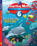 Targeting Maths Australian Curriculum Edition - Year 6 Student Book