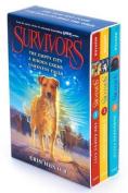 Survivors Box Set