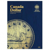 Canada Dollar Collection Starting 2009, Number 5