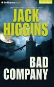 Bad Company (Sean Dillon) [Audio]