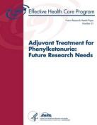 Adjuvant Treatment for Phenylketonuria