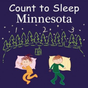 Count To Sleep Minnesota [Board book]