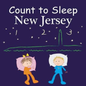Count To Sleep New Jersey [Board book]