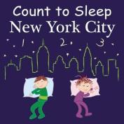 Count to Sleep