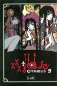 Xxxholic Omnibus 3 (xxxHolic)