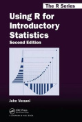Using R for Introductory Statistics (Chapman & Hall/CRC