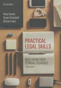 Practical Legal Skills