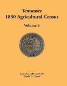 Tennessee 1850 Agricultural Census