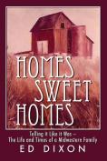 Homes Sweet Homes