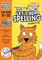 Let's do Spelling 9-10