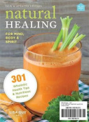Natural Healing - For Mind, Body and Spirit